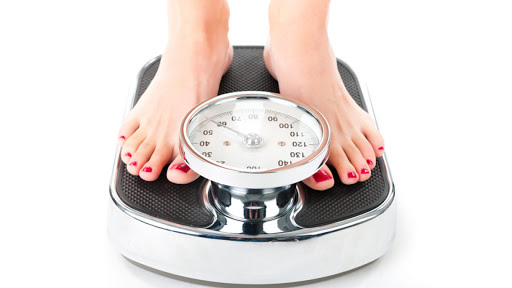 الوزن السليم