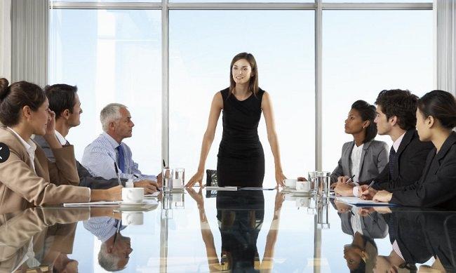 كبير المسؤولين التنفيذيين في الشركات - مقياس الاجهاد والتوتر 48.56