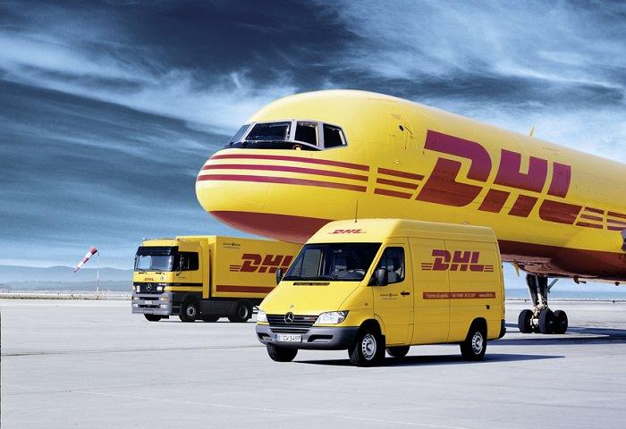 DHL Express - الكويت