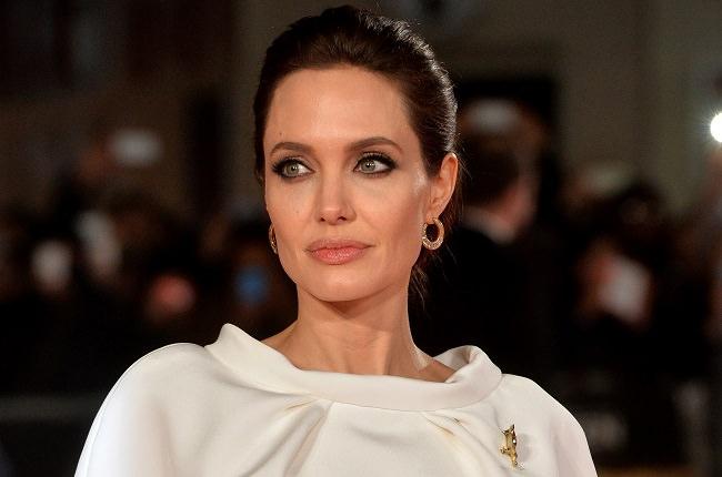أنجلينا جولي - 15 مليون دولار