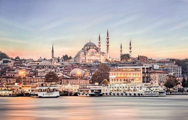 تركيا - 250،000 دولار