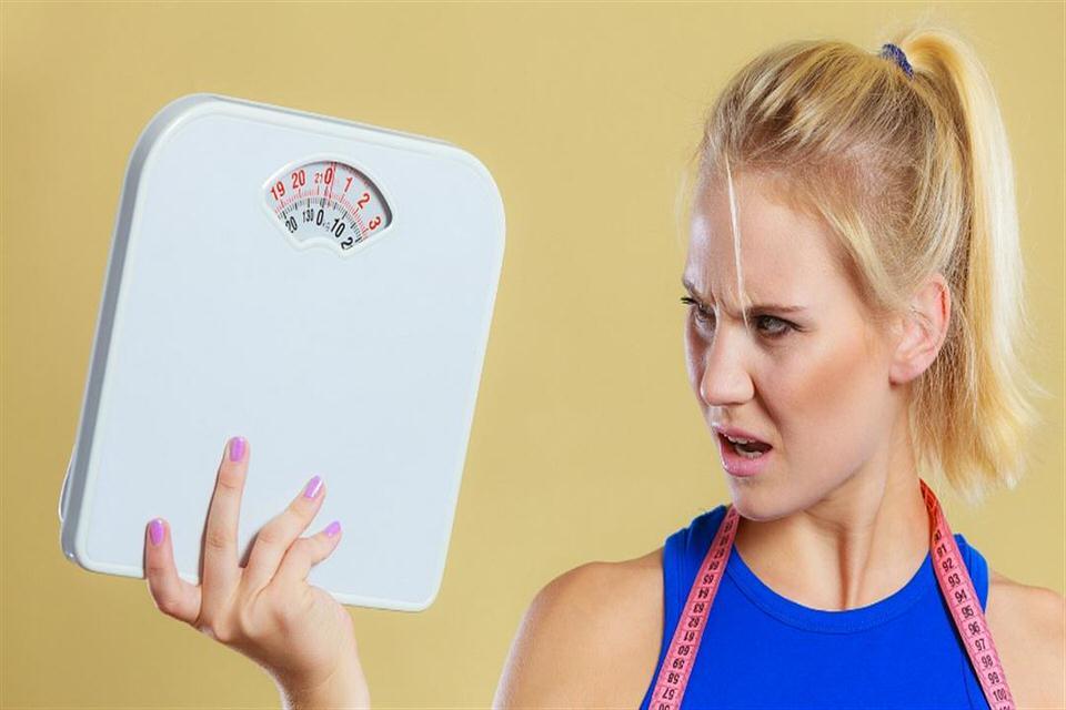 المساعدة على خسارة الوزن