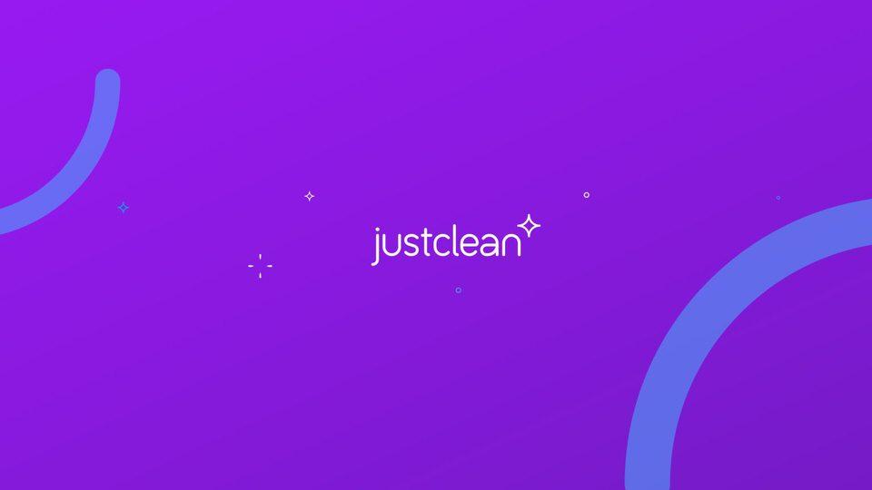 شركة جست كلين – JustClean لغسيل الملابس