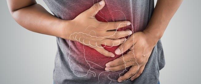 علاج اضطرابات الهضم
