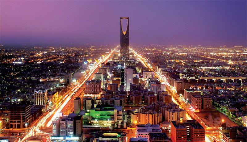 الرياض - المملكة العربية السعودية