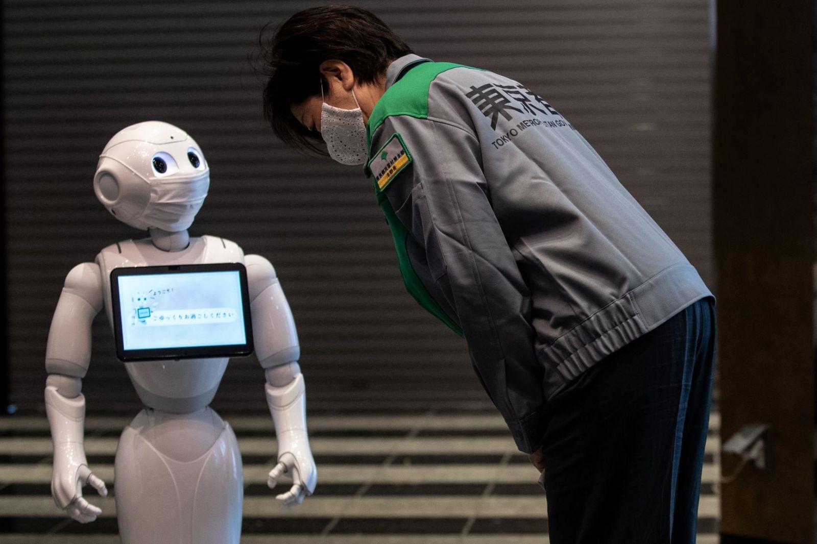 الروبوتات تتعلم أساليب الخداع