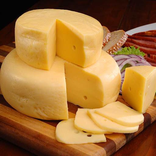 الجبن السويسري