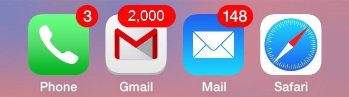 إذا أفقت في يوم من الأيام ووجدت أن لديك 2،000 رسالة إلكترونية في صندوق بريدك بينما يمكنك الإجابة على 300 منهم فقط، فكيف ستختار الرسائل التي سوف تجيب عليها ؟