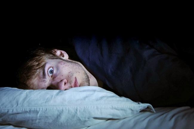 شلل النوم ليس بالأمر الممتع على الإطلاق