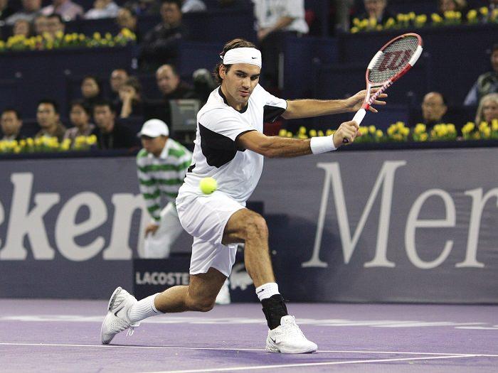 كرة المضرب - درجة الصعوبة 5.25