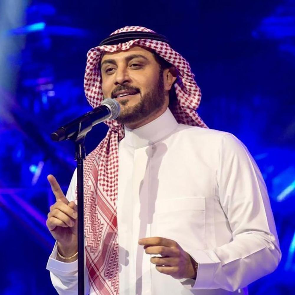 ماجد المهندس/ فنانين عرب
