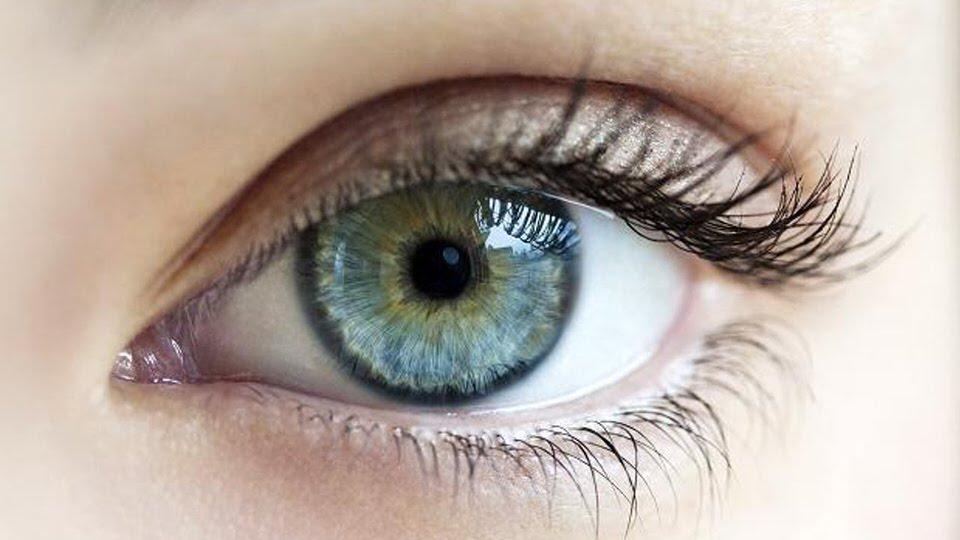 ماء زمزم في علاج العيون