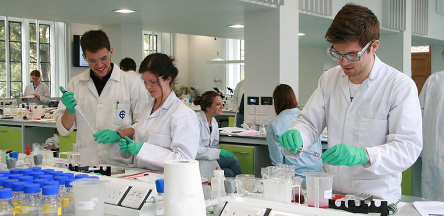 البرتغال - 25% من تلاميذها تخرجوا في المجالات العلمية