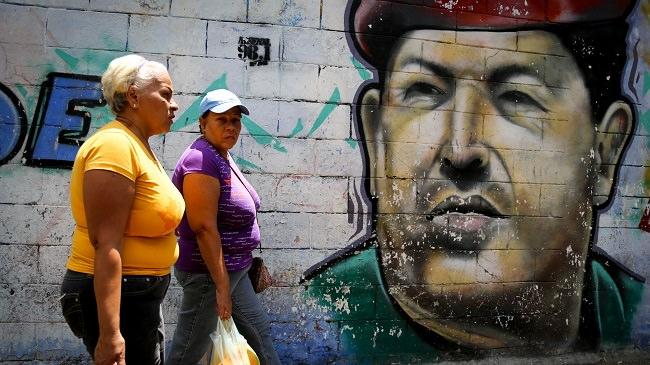 فنزويلا - 31% يُعانون من السمنة