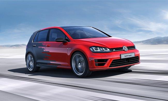 فولكسفاكين جولف - Volkswagen Golf