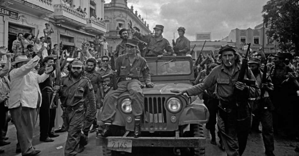 الثورة الكوبية
