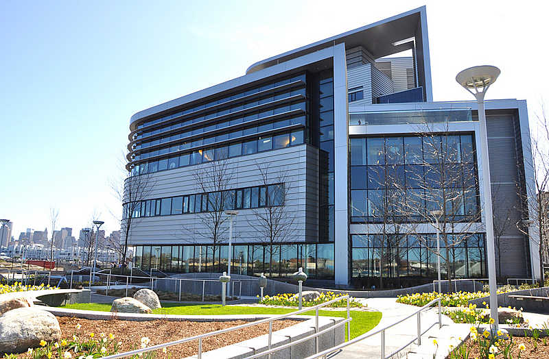 مستشفى سبولدينغ لإعادة التأهيل - تشارزتاون، مساتشوسيتس