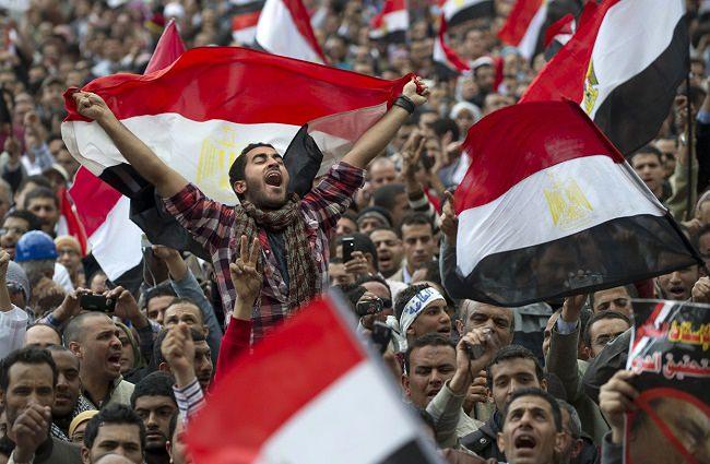 مصر - 44 عملية إعدام