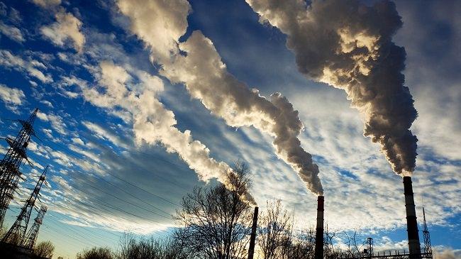 التغير المناخي