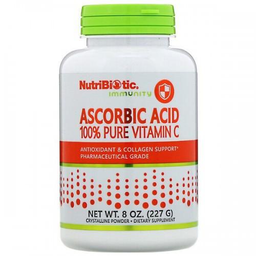 فيتامين C) Ascorbic Acid)
