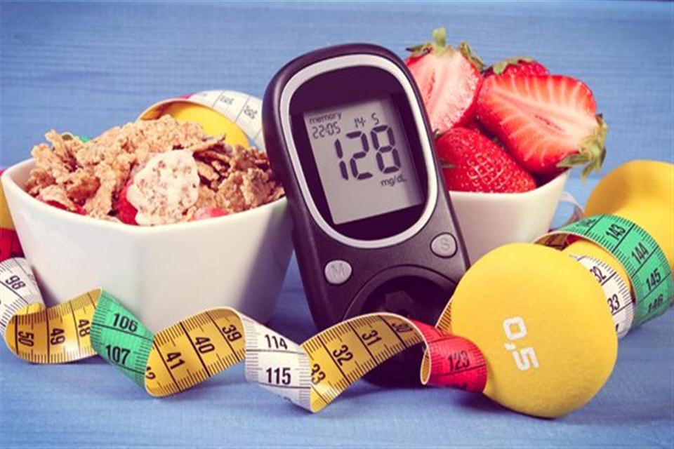 تحسين مستويات سكر الدم
