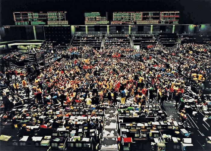 صورة «مجلس شيكاغو للتجارة» - 2،355،597 دولار