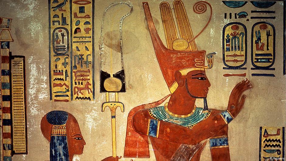 الحضارة الفرعونية