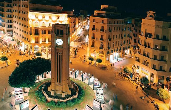 لبنان في المرتبة 136 عالميا