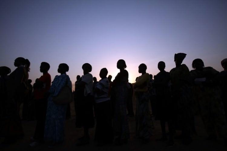 لوكانجول، السودان