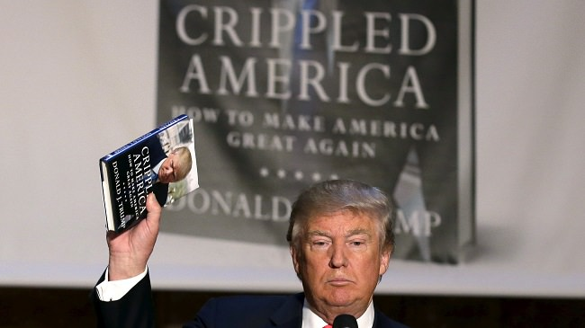 شراء كتبه الخاصة
