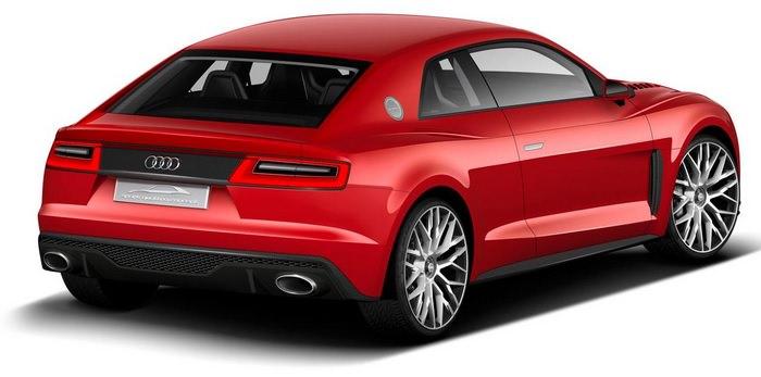 أودي سبورت كواترو Audi Sport Quatro 2017