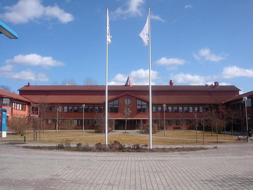 جامعة لينشوبينغ Linköping University