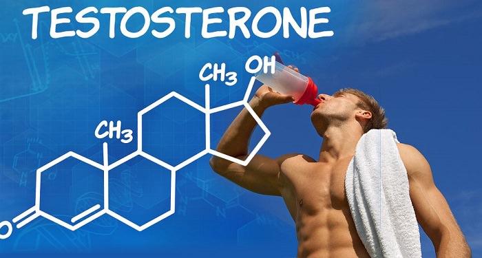 التستوستيرون
