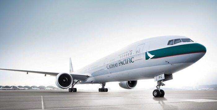 طيران كاثاي باسيفيك - Cathay Pacific