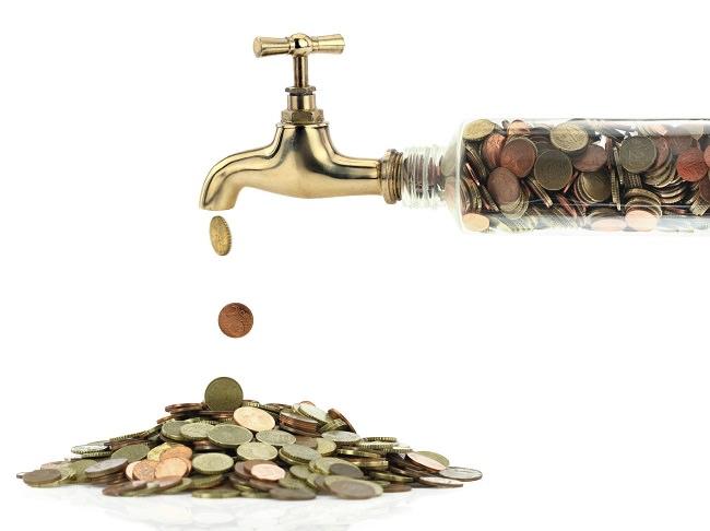 مخاطر السيولة النقدية