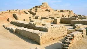 حضارة بلاد السند