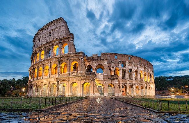إيطاليا - 384 مليون دولار حجم المساعدات الخارجية