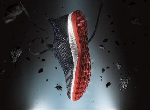 أديداس بيور بوست زد جي برايم - Adidas Pure Boost ZG Prime