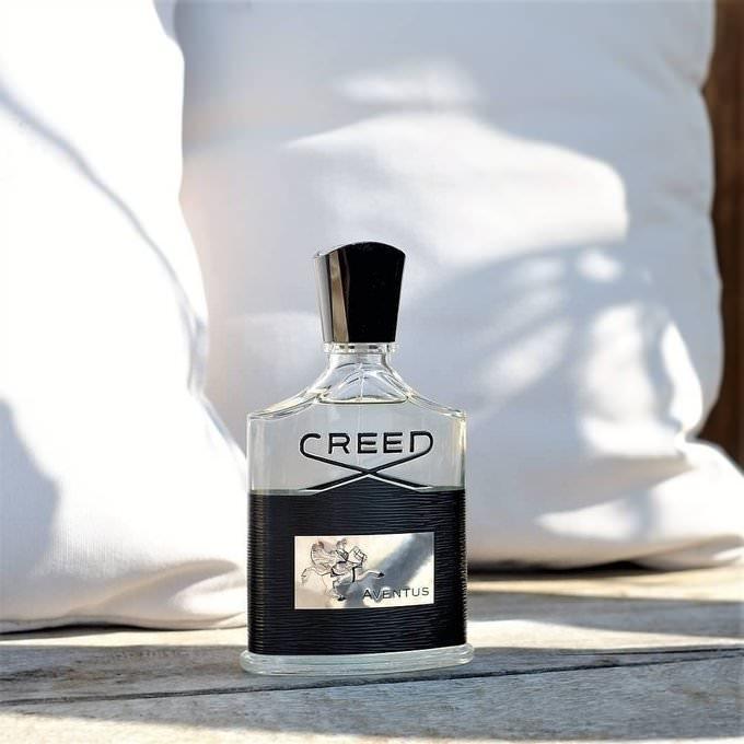 كريد الابيض للرجال Creed Royal Water