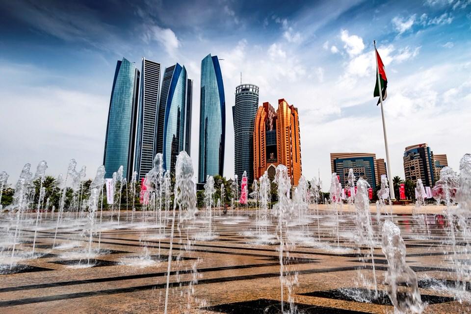 أبو ظبي- الإمارات العربية المتحدة