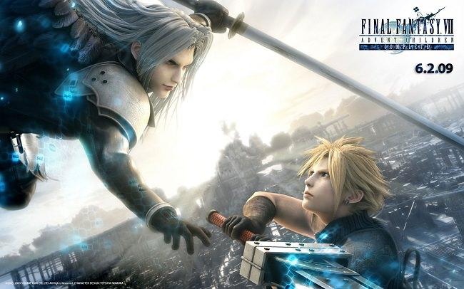 Final Fantasy VII فاينل فانتازي - 145 مليون دولار
