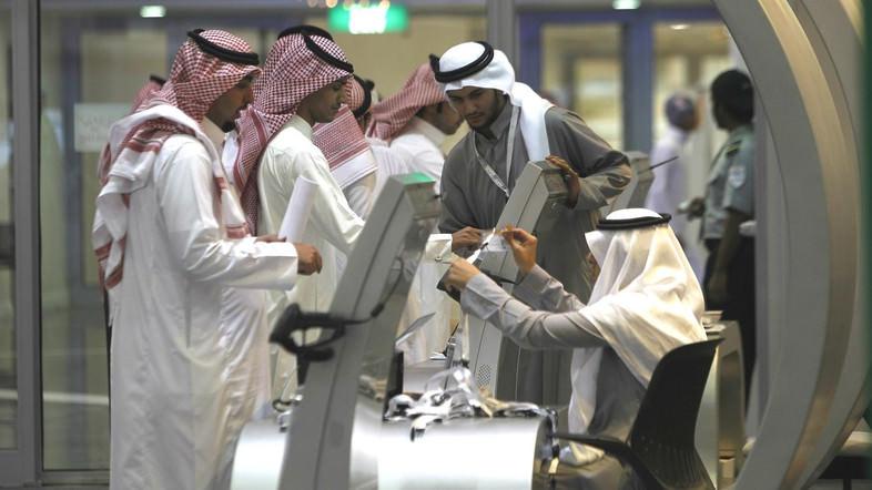 السعودية - 12.8 بالمئة