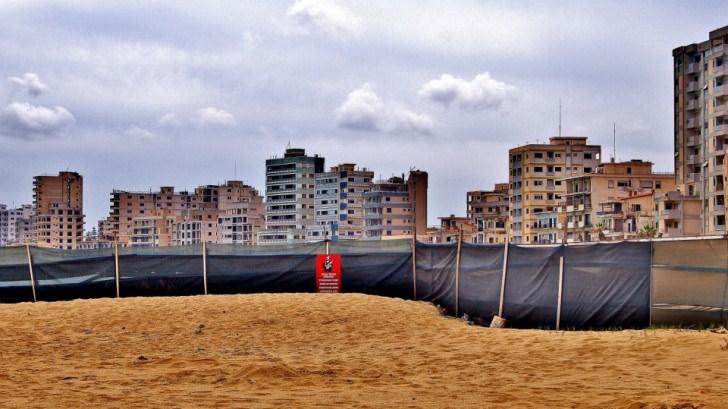 فاروشا - المكان المحرم حيث توقف الزمن