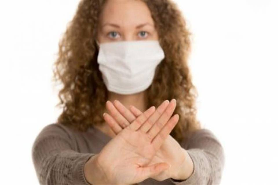 إجعل بينك وبين الاشخاص من حولك مسافة آمنة لتجنب عدوى فيروس كورونا