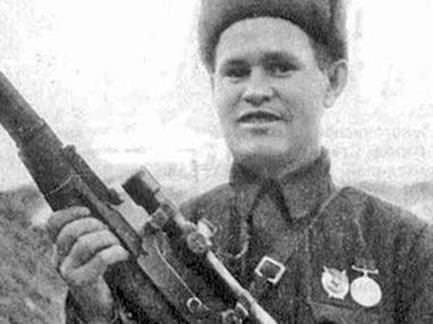 فاسيلي زايتسيف