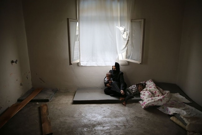 سوريا - 32% يُعانون من السمنة
