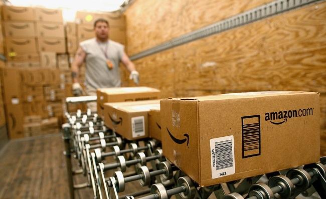 Amazon.com - الولايات المتحدة