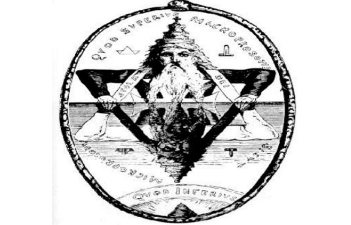 منظمة رهبان الفجر الذهبي - «Hermetic Order of The Golden Dawn»
