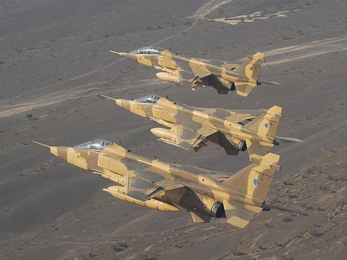 الجيش العماني - المركز 69 عالمياً