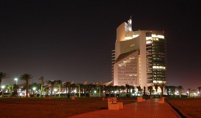 مؤسسة البترول الكويتية - 3.2 مليون برميل يومياً